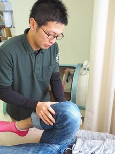 日常生活による慢性的な痛みの治療